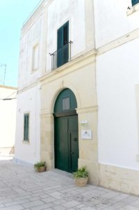 vacanze Salento, Camere, Bed & breakfast Otranto
