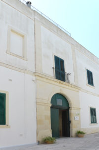 Palazzo Marzo