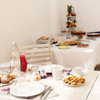 Colazione B&B - Breakfast B&B - Salento - Otranto