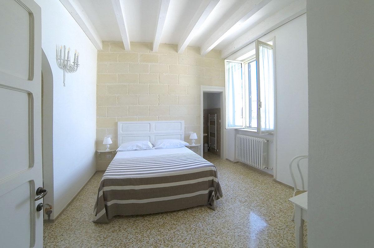 Camera Alimini - Palazzo Marzo Bed & Breakfast Otranto