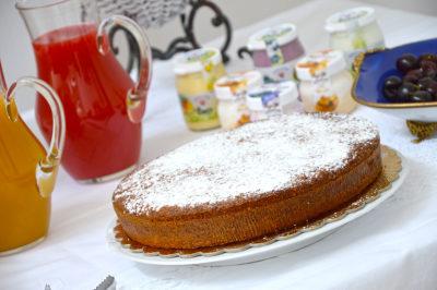 Colazione B&B - Vacanza Salento - Otranto - Breakfast