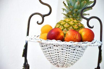 Colazione - breakfast - Fresch fruits
