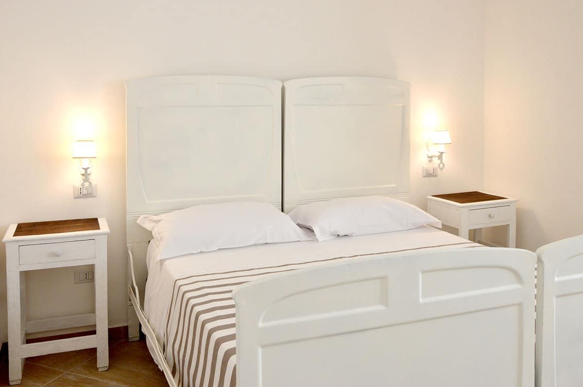 Camera Orte - Palazzo Marzo Bed & Breakfast Otranto