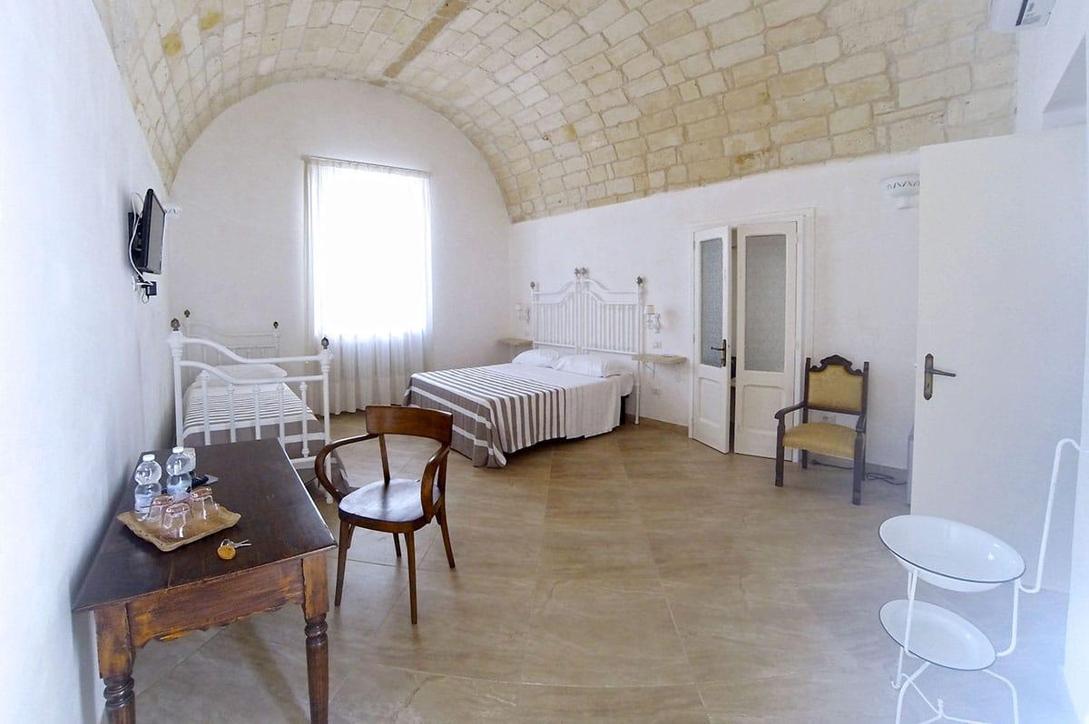 Palazzo Marzo B&B Otranto - La tua Vacanza in Salento