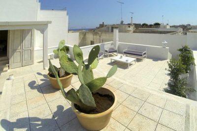 Vacanza Salento - Otranto - B&B - Puglia holiday