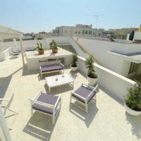 Terrazza Palazzo Marzo Otranto - Roof garden