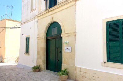 Palazzo Marzo B&B Otranto - La tua Vacanza in Salento - Puglia Holiday