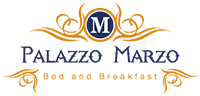 Palazzo Marzo Bed & Breakfast Otranto Logo