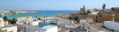 Vacanza nel salento, ad Otranto, in Bed & Breakfast